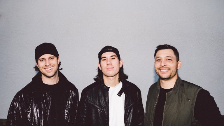 "Gryffin and SLANDER Bring Us ""All You Need To Know"" ft. Calle Lehmann"