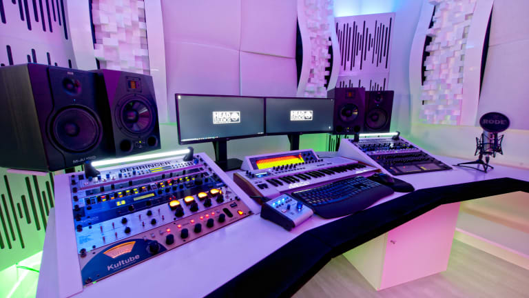 Head Studios: Every Artist's Dream With A Full Suite of Services