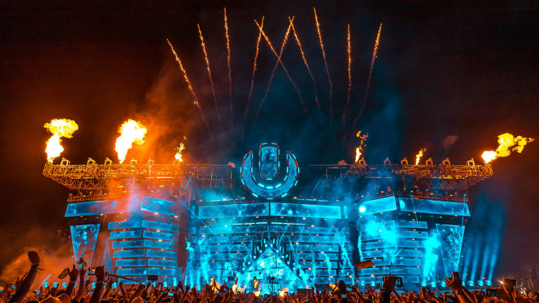 Ultra Music Festival Reveals Dates for 2020 Edition