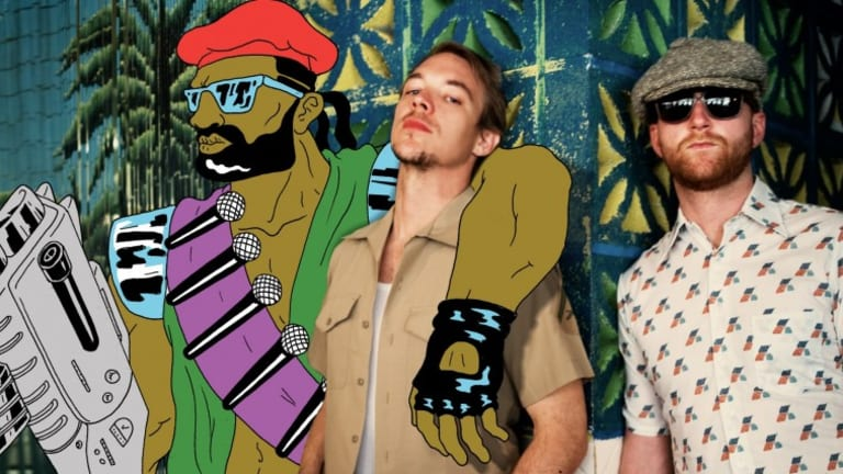Is the Major Lazer TV Show Making a Comeback?
