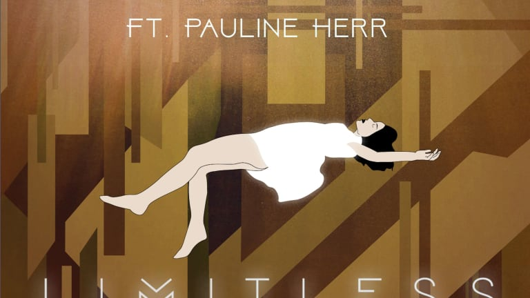"Aron H Delivers Remix of ""Ether"" by Limitless ft. Pauline Herr"