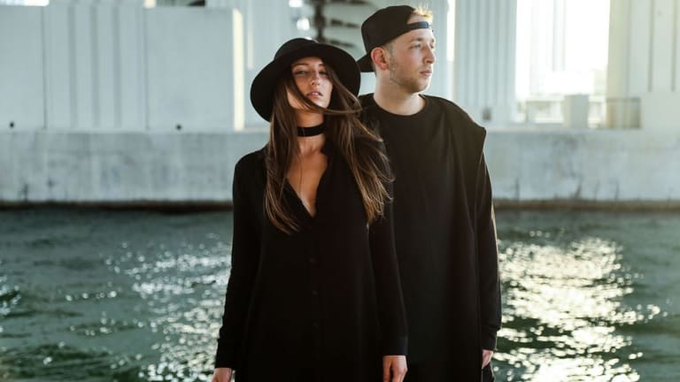 "BONNIE X CLYDE Release Official Music Video for Ultra Music Debut ""The Good Life"""