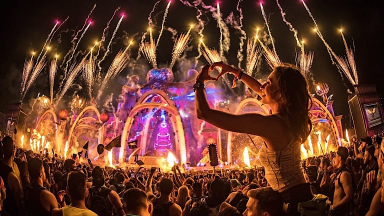 EDC Las Vegas Releases Individual Stage Lineups for 2019 Edition