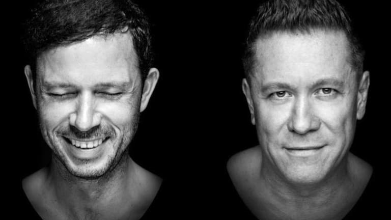 Cosmic Gate: 20 Years of Defining Trance [Interview]