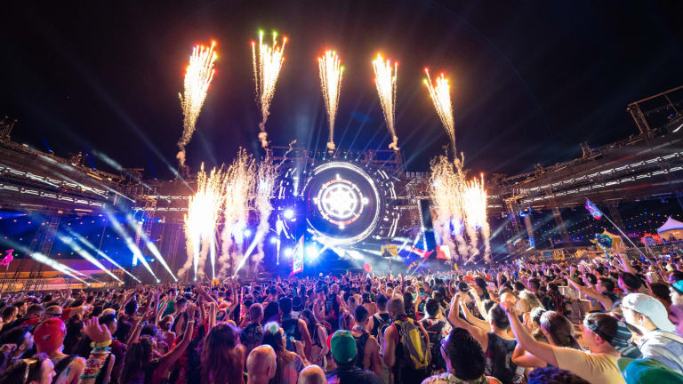Insomniac Shares Lineup for First-Ever EDC Korea