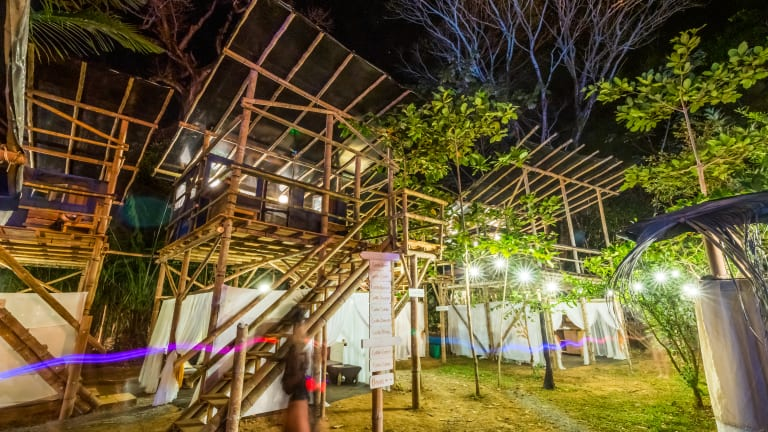 The Envision Festival VIP Experience is the Fyre Festival That ACTUALLY Happened
