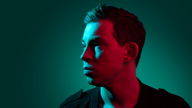 "Hardwell to Release ""Best Of"" Album this Month"