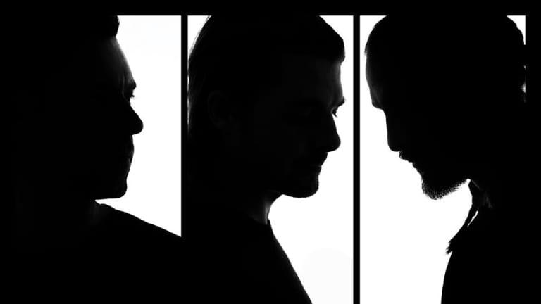 "Swedish House Mafia Confirm Live Debut of Orchestral Version Of ""One"""