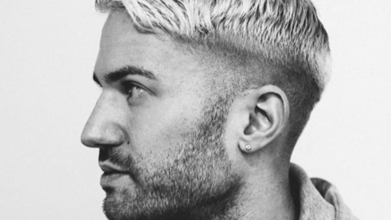 "A-Trak Drops Funky Disco-House Track ""Work It Out"""
