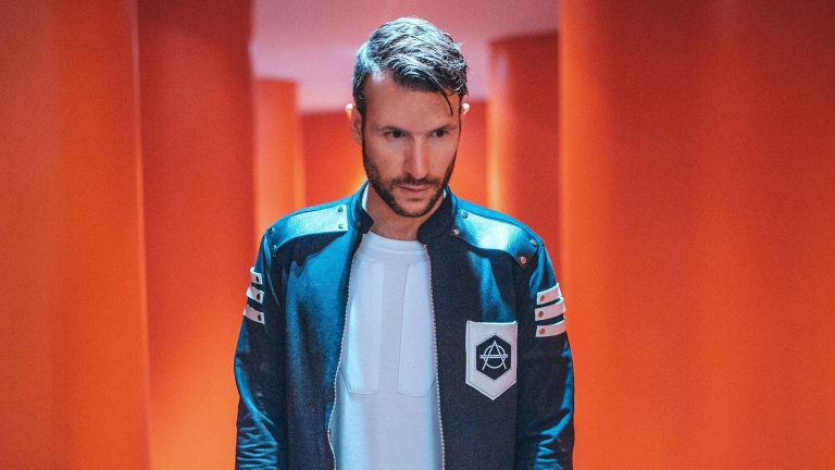 "Don Diablo Enlists Jessie J for Uplifting Single ""Brave"""