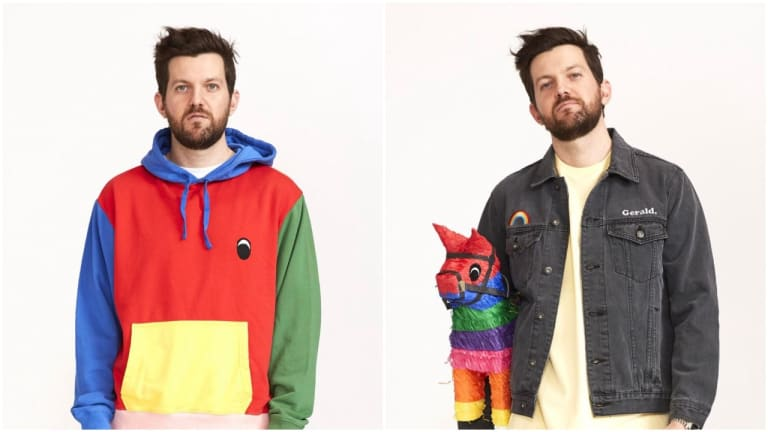 Dillon Francis Debuts 2nd Capsule of Clothing Line, The Gerald Collection