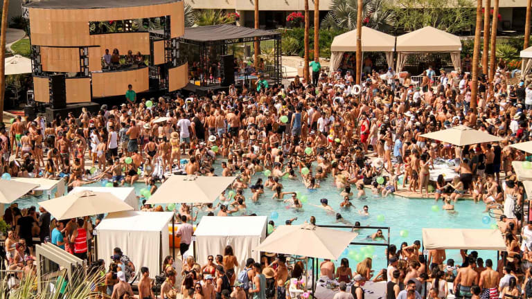 DayClub Palm Springs: More Than A Coachella Pre-Party [Review]