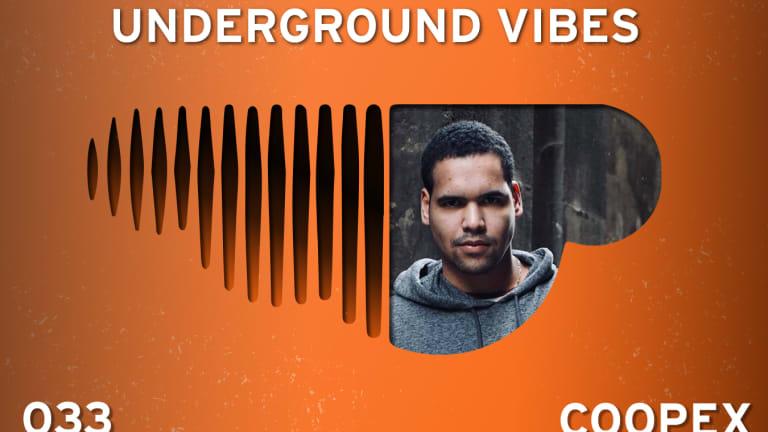 Underground Vibes / 033
