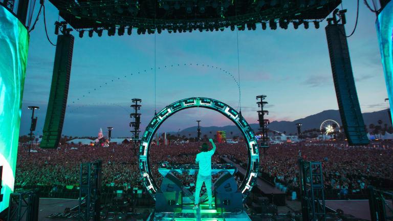 Zedd Announces New Orbit Tour