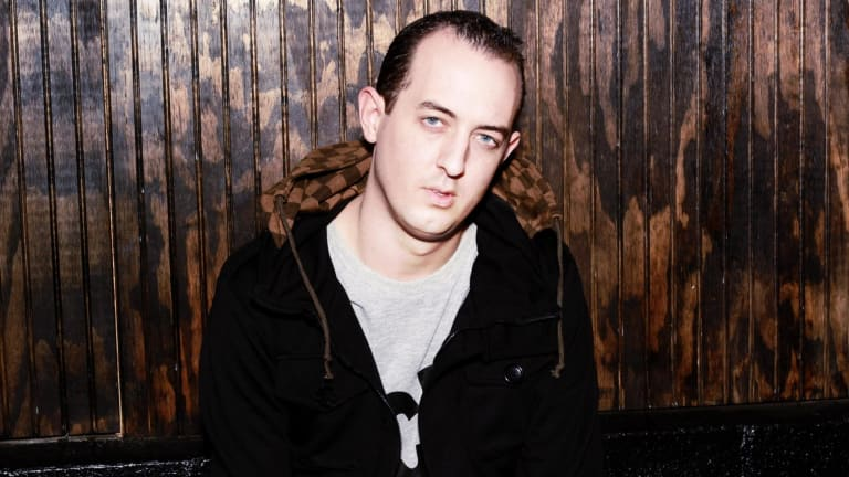 "Wolfgang Gartner Releases Energetic Single ""28 Grams"""