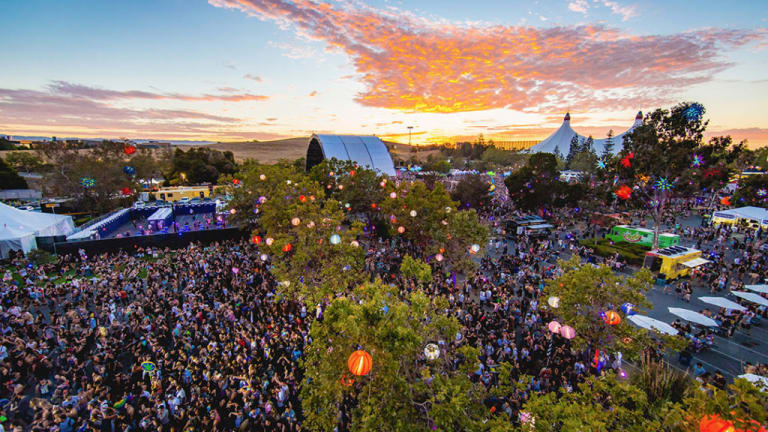 Insomniac's Audiotistic Bay Area Drops Full Lineup for 2019 Event