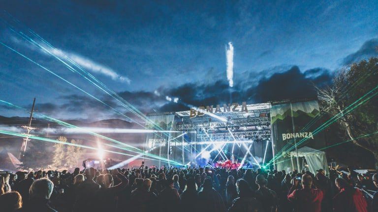 Bonanza Campout, Headlined By DJ Snake, G-Eazy and Empire of the Sun, Forced to Cancel