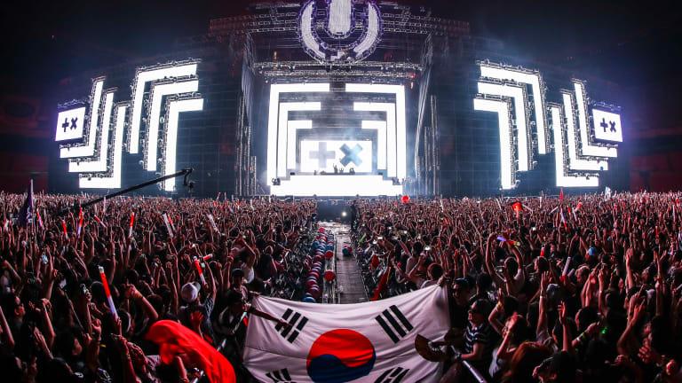Ultra Korea Set to Return to Seoul Olympic Stadium