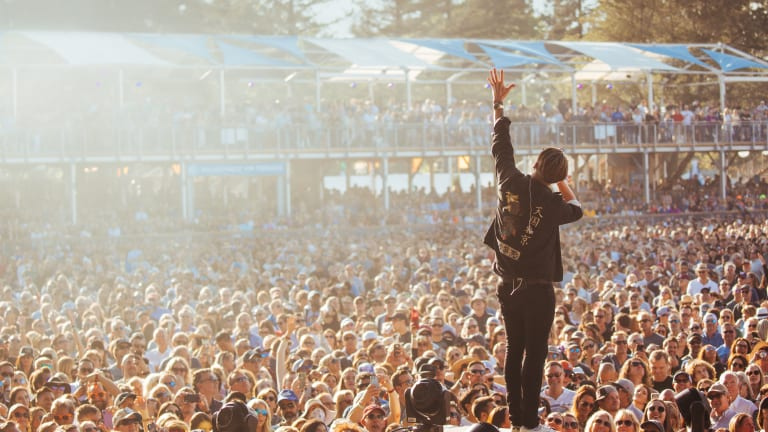 BottleRock Festival Cancelled, 2020 Headliners Rescheduled for 2021 Edition