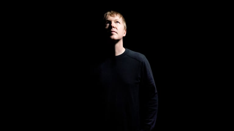 John Digweed on the Intricacies of a VR Festival Performance and the Impact of COVID-19 on Dance Music [Interview]