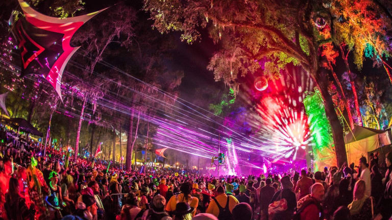 Suwannee Hulaween Abandons 2020 Event, Hints at Forthcoming Virtual Edition