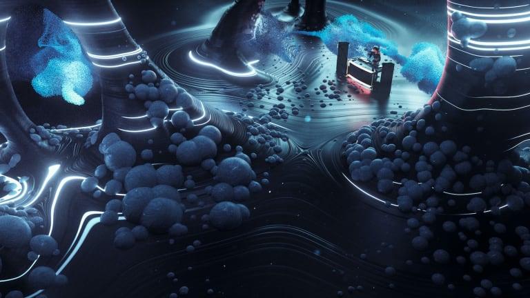 Leading VR Company Redpill Announces Three New Livestream Music Performances