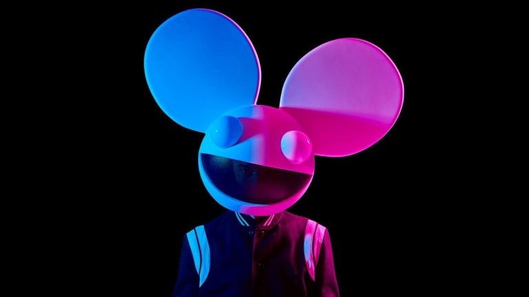 mau5trap and Insomniac Records Unveil Second Collaborative Compilation