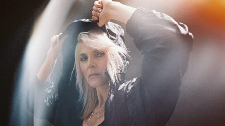 "Sister Bliss of Iconic Duo Faithless: Electronic Music Scene ""Left to Rot in a Corner"""