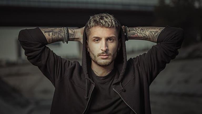 "Listen to Italian Producer Tava's Rework of Exchpoptrue's ""Discoteca"""
