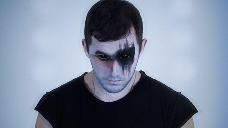 """Feed Me Debuts New Drum & Bass EP """"Anachronic"""" Under Spor Alias"""