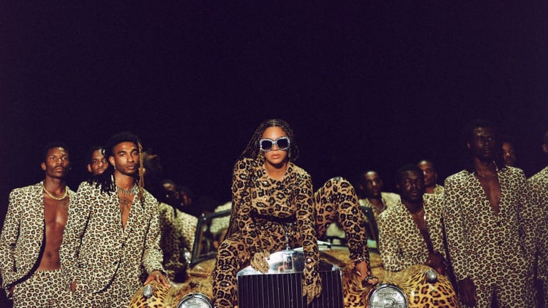 "Beyoncé Releases Music Video for Major Lazer, Shatta Wale Collaboration ""Already"" from ""Black Is King"""