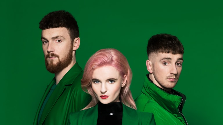 Clean Bandit Announce 12-Hour Virtual House Party to Fight Hunger