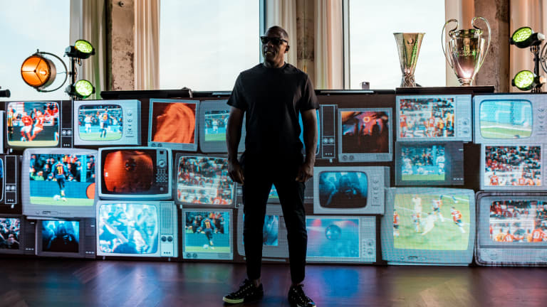 "Bob Sinclair, Idris Elba, More Announced On Defected Records' ""The Kick Off"" UEFA Event"