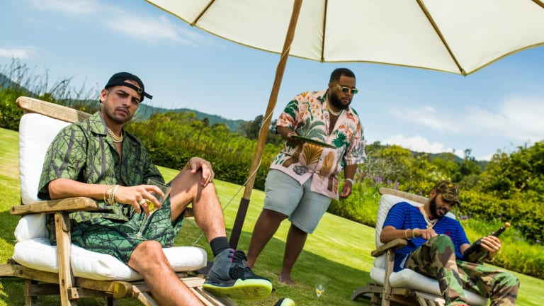 """Carnage Teams Up with The Martinez Brothers, Elderbrook and Mike Dean for Massive """"Together"""""""