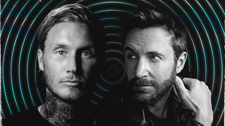 Listen to David Guetta and MORTEN's Mix for Tomorrowland's One World Radio