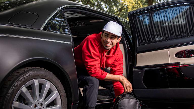 Afrojack and Sprayground Partner for New Backpack Designed for Touring DJs