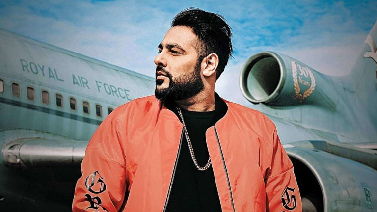 Badshah Faces Criminal Investigation After Allegedly Purchasing Fake YouTube Plays