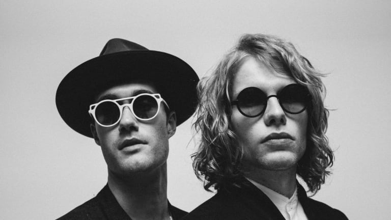 "Bob Moses Drop Spellbinding New Single from Forthcoming Concept EP, ""The Blame"""