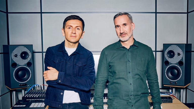 The CEO and President of Native Instruments Have Each Resigned
