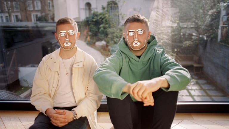 Disclosure Hosted a 4-Hour Twitch Session to Crown a Winner of Their First Remix Contest