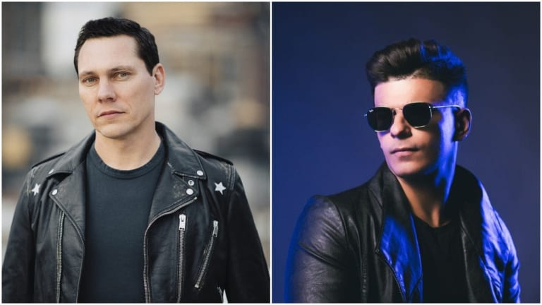 "Tiësto and Vintage Culture's New Single ""Coffee"" Is an Instant Energizer"