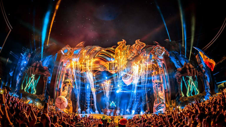 Untold and Neversea Music Festivals Offer Festival Tickets In Exchange for Blood Plasma