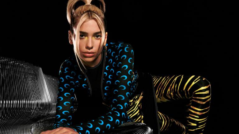 "Dua Lipa Reveals Stacked List of Collaborators in Official Tracklist for ""Future Nostalgia"" Remix Album"