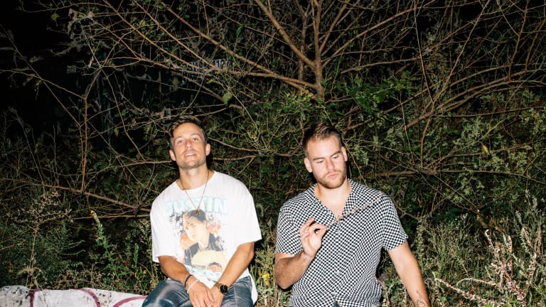 Cling to What's Left of Summer with SIDEPIECE's Sun-Kissed EDM.com Playlist [Exclusive]