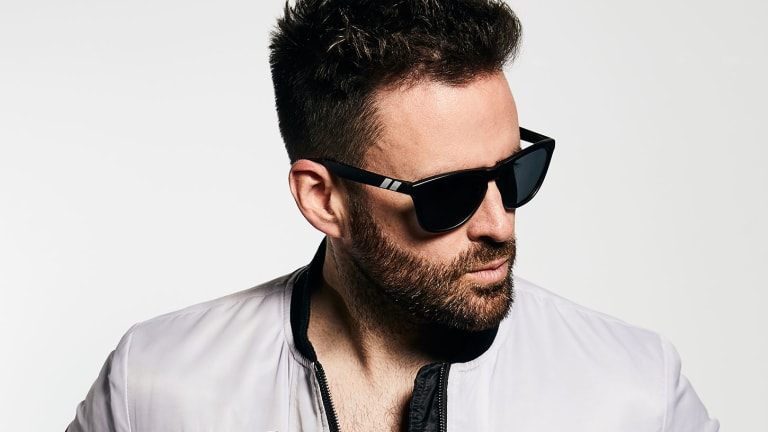 Gareth Emery Announces Pair of Socially Distanced Drive-In Concerts in Anaheim