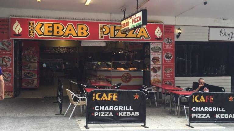 An Australian Kebab Shop is Under Investigation for Hosting an Illicit Impromptu Dance Party