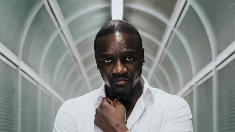 Akon Suggests a Foray Into EDM Would Help T-Pain Resurrect His Career