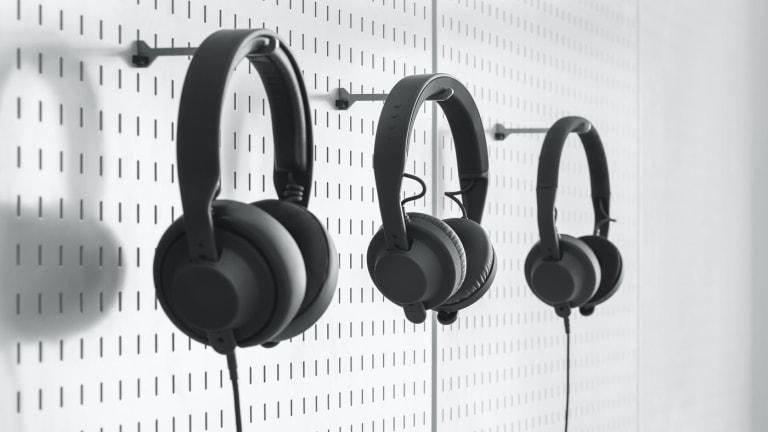 AIAIAI's Sustainably Produced TMA-2 Modular Headphone System Does Not Compromise Sound Quality