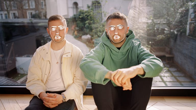Disclosure Produced a New Song Live on Twitch and Minted It as an NFT