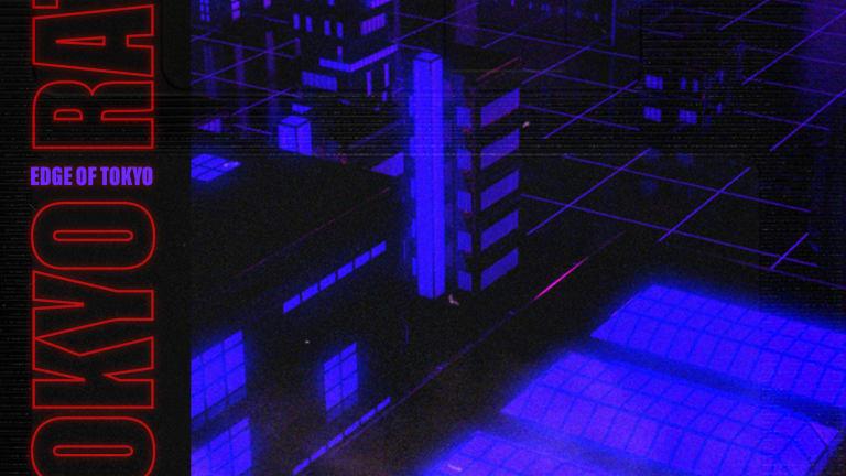 "Tokyo Rat Preps for Album with Futuristic New Single ""Edge of Tokyo"""
